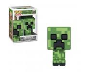 Creeper из игры Minecraft