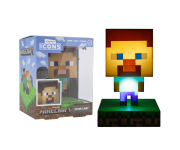Steve Icon Light Paladone (PREORDER QS) из игры Minecraft