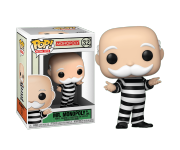 Criminal Uncle Pennybags из игры Monopoly 32