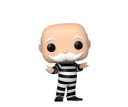 Criminal Uncle Pennybags из игры Monopoly