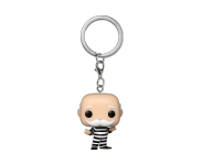 Criminal Uncle Pennybags Keychain (Preorder ZSS) из игры Monopoly