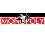 Фигурки Монополия