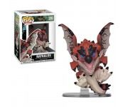 Rathalos из игры Monster Hunter