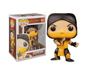 Scorpion (preorder WALLKY) из игры Mortal Kombat