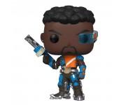 Baptiste из игры Overwatch