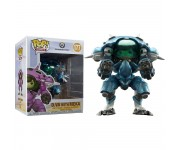 D.Va with MEKA Blueberry 6-inch (Эксклюзив) из игры Overwatch