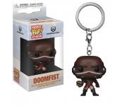 Doomfist Keychain из игры Overwatch