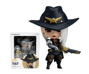 Ashe Classic Skin Edition Nendoroid (PREORDER ZS) из игры Overwatch