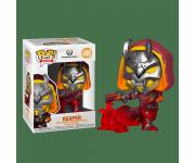 Reaper Hell Fire (Эксклюзив Walmart) из игры Overwatch