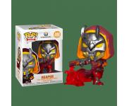 Reaper Hell Fire (Эксклюзив Walmart) (preorder WALLKY) из игры Overwatch