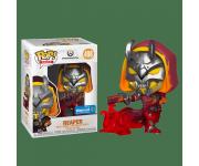 Reaper Hell Fire со стикером (Эксклюзив Walmart) из игры Overwatch