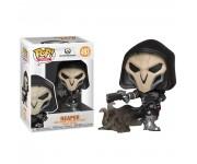 Reaper Wraith Form из игры Overwatch