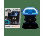 Snowball Icon Light из игры Overwatch
