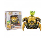 Toxic Wrecking Ball 6-inch (PREORDER RUS) (Эксклюзив NYCC 2019) из игры Overwatch
