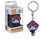 Widowmaker Keychain (PREORDER ZS) из игры Overwatch