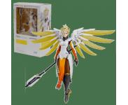 Mercy Figma из игры Overwatch