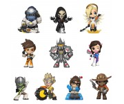 Overwatch blind box mystery minis из игры Overwatch
