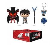 Persona 5 Collector Box (Эксклюзив GameStop) из игры Persona 5