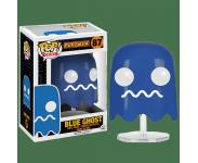Blue Ghost из игры Pac-Man