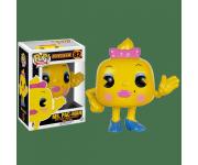 Ms Pac-Man Pac-Man из игры Pac-Man