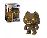 Werewolf 8-bit из игры Altered Beast
