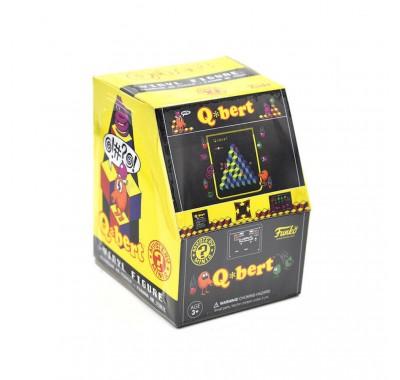 Закрытая коробочка мистери минис (Blind box mystery minis) из серии Ретро видеоигры