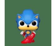 Sonic Running 30th Anniversary из игры Sonic the Hedgehog