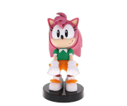 Amy Rose Cable Guy из игры Sonic the Hedgehog