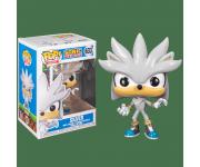 Silver 30th Anniversary из игры Sonic the Hedgehog 633
