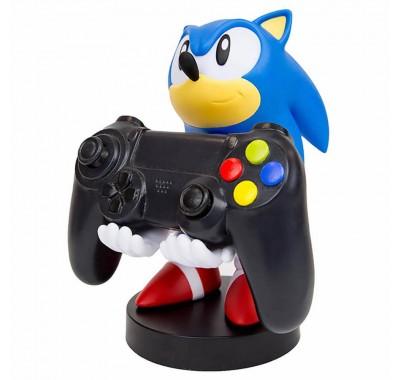 Соник Ёж подставка (Sonic Cable Guy (PREORDER FEB)) из игры Еж Соник