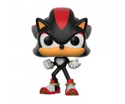 Shadow из игры Sonic the Hedgehog
