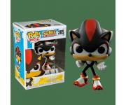 Shadow из игры Sonic the Hedgehog