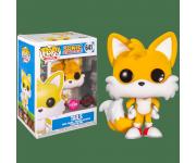 Tails Flocked (Эксклюзив Target) из игры Sonic the Hedgehog 641