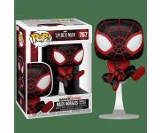 Miles Morales Bodega Cat Suit (preorder WALLKY) из игры Spider-Man: Miles Morales