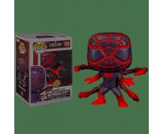 Miles Morales Programmable Matter Suit GitD (Эксклюзив Gamestop) (preorder WALLKY) из игры Spider-Man: Miles Morales 775