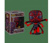 Miles Morales Programmable Matter Suit Jumping GitD (Эксклюзив Gamestop) из игры Spider-Man: Miles Morales