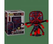 Miles Morales Programmable Matter Suit Jumping GitD со стикером (Эксклюзив Gamestop) из игры Spider-Man: Miles Morales 840