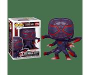 Miles Morales Programmable Matter Suit из игры Spider-Man: Miles Morales