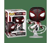 Miles Morales Track Suit из игры Spider-Man: Miles Morales