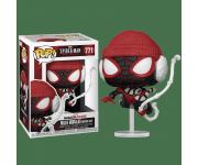 Miles Morales Winter Suit из игры Spider-Man: Miles Morales