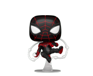 Miles Morales in Advanced Tech Suit из игры Spider-Man: Miles Morales