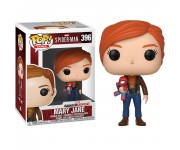 Mary Jane wIth Plush (preorder TALLKY) из игры Spider-Man
