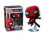 Spider-Man (Vaulted) из игры Spider-Man