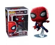 Spider-Man из игры Spider-Man