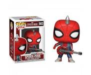 Spider-Punk (Эксклюзив Previews Exclusive) (preorder WALLKY) из игры Spider-Man