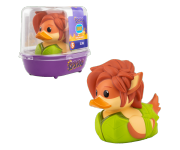 Elora TUBBZ Cosplaying Duck Collectible из игры Spyro the Dragon