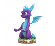 Ice Spyro Cable Guy 20 см (PREORDER ZS) из игры Spyro the Dragon