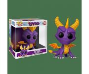 Spyro 10-inch (Эксклюзив GameStop) из игры Spyro the Dragon