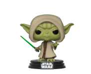 Yoda Hooded (Эксклюзив GameStop) (preorder WALLKY) из игры Star Wars: Battlefront