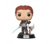 Jedi из игры Star Wars Jedi: Fallen Order